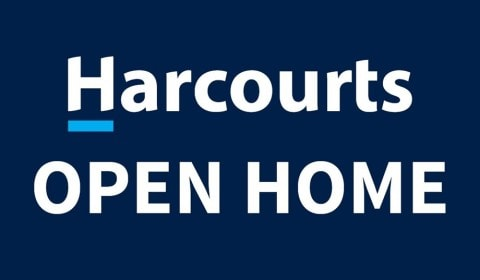 Harcourts Open Homes